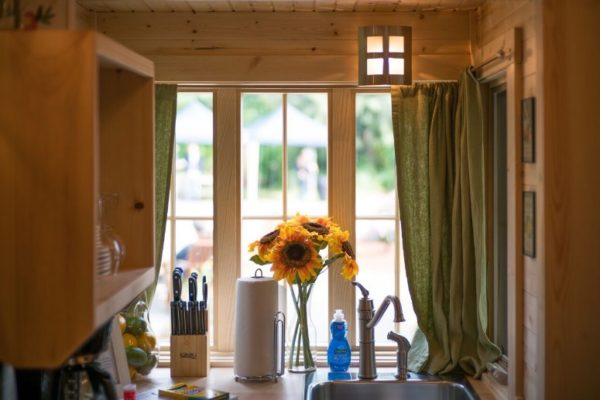 Mt Hood Savannah Tiny House Community via TinyHouseTalk-com 002