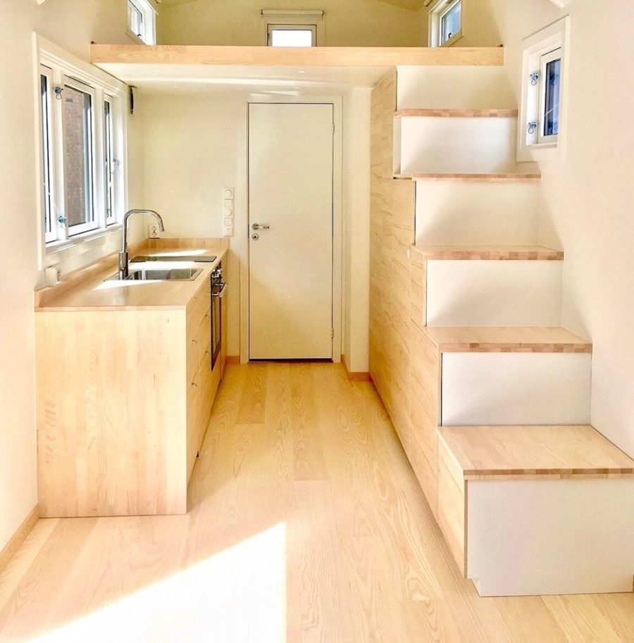 Norway Tiny House Builder Norske Mikrohus 0013