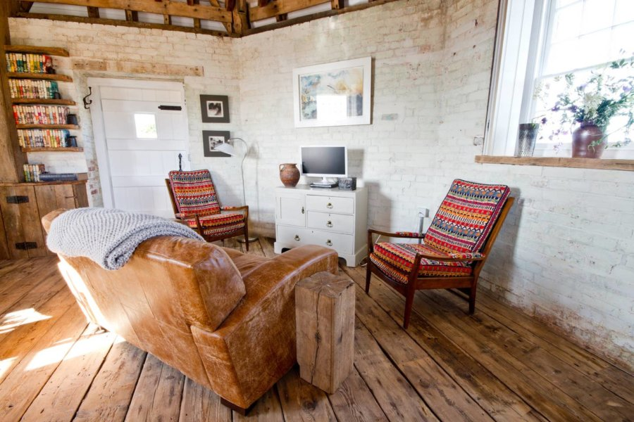 Old Smock Windmill Cottage in Benenden England via Clare40win-Airbnb 006