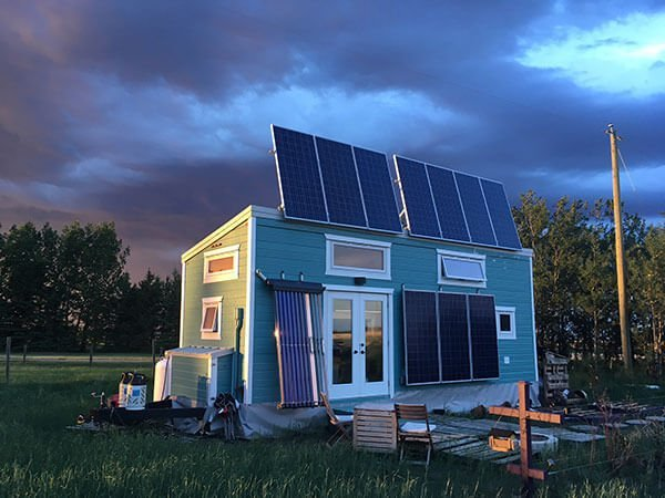 Kenton's In-Person & Online Tiny House Workshops: Sign Up Now! 7