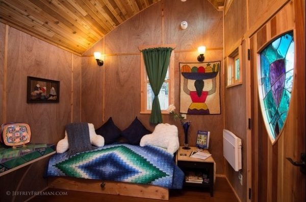 Pacifica Tiny House 004