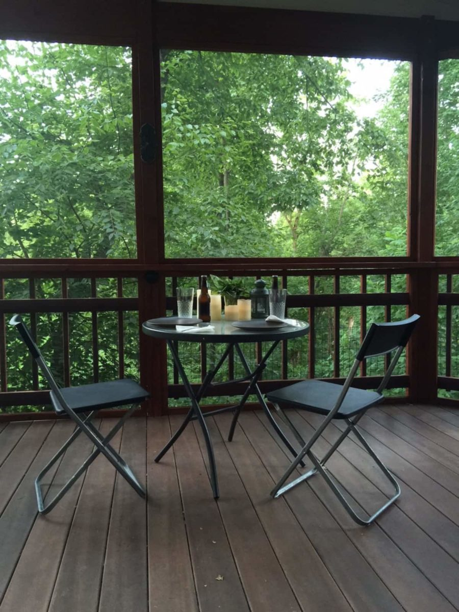 Peaceful Secluded Old Rag Retreat 6