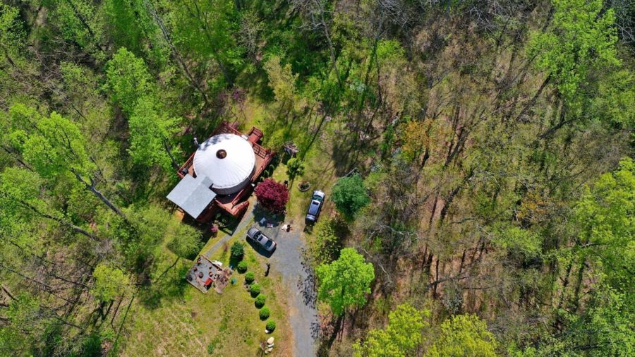 Peaceful Secluded Old Rag Retreat