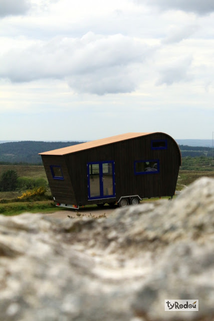 Pen Sardine Tiny House