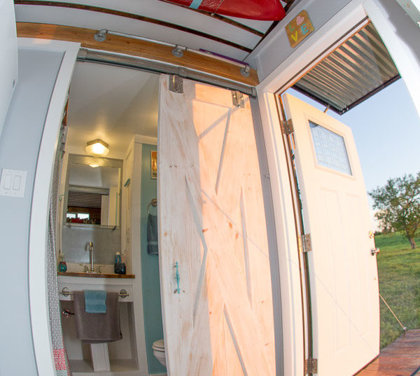 Raw Design Creative Tiny House 008
