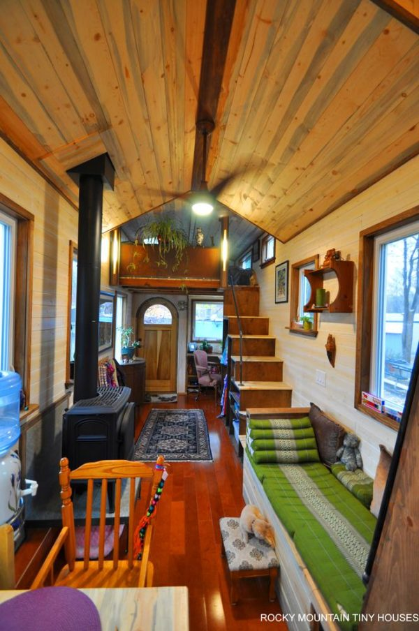 Family S 34 Red Mountain Tiny Home By Rocky Mountain Tiny