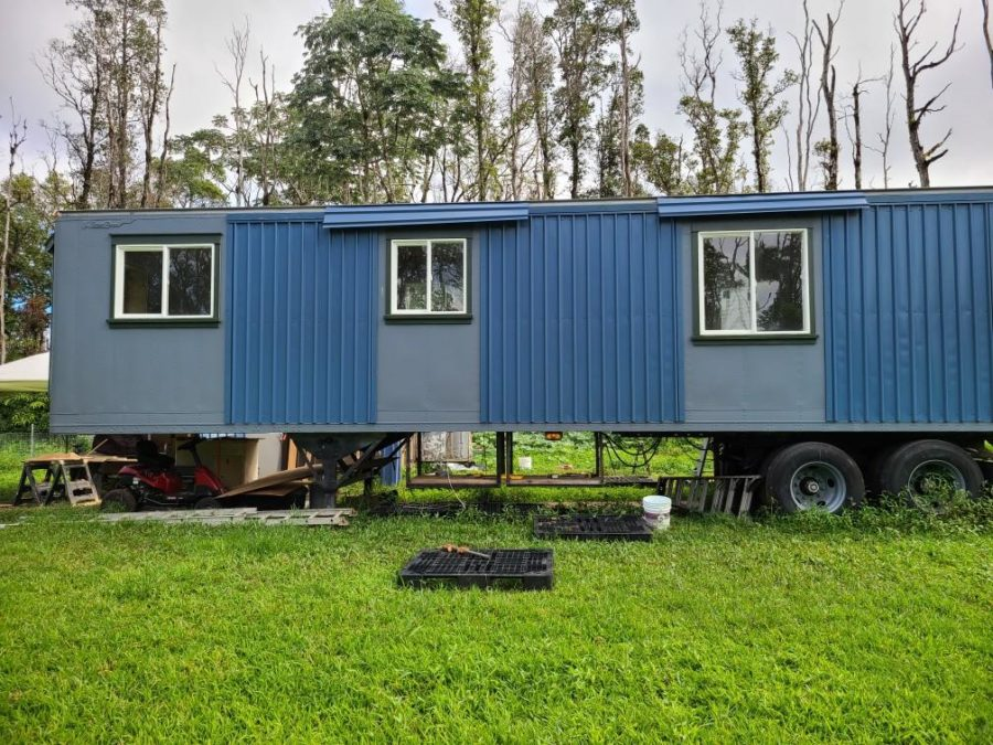 Big Island Tiny House For Sale w/ Downstairs Bedroom 2