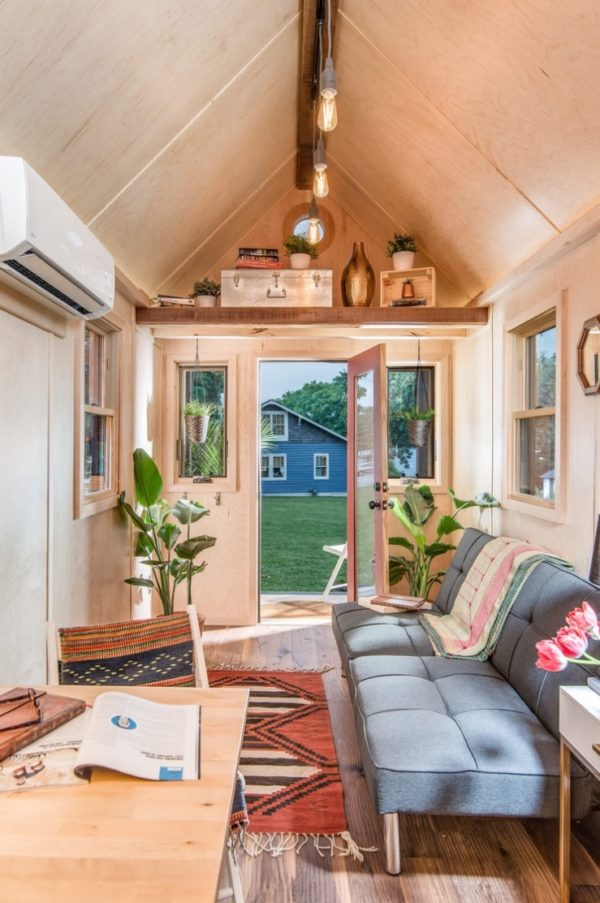 Riverside Tiny House 005