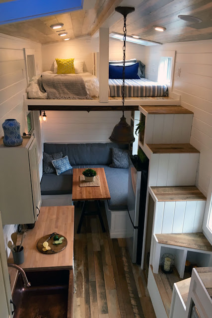 Rocky Mountain Tiny House by Tiny Heirloom 002