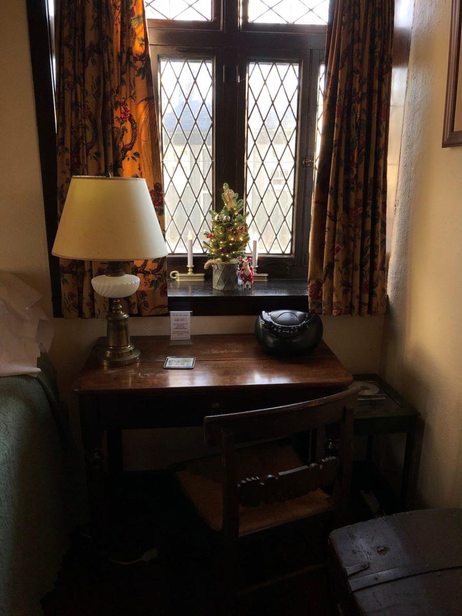 Romantic Herringbone Cottage – Walk to New Hope 008