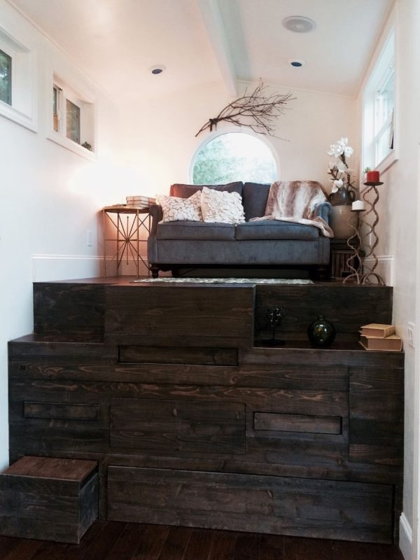 Rustic Chic Tiny House by Tiny Heirloom 003