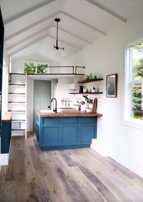 Seabrook Tiny House by Handcrafted Movement 0010