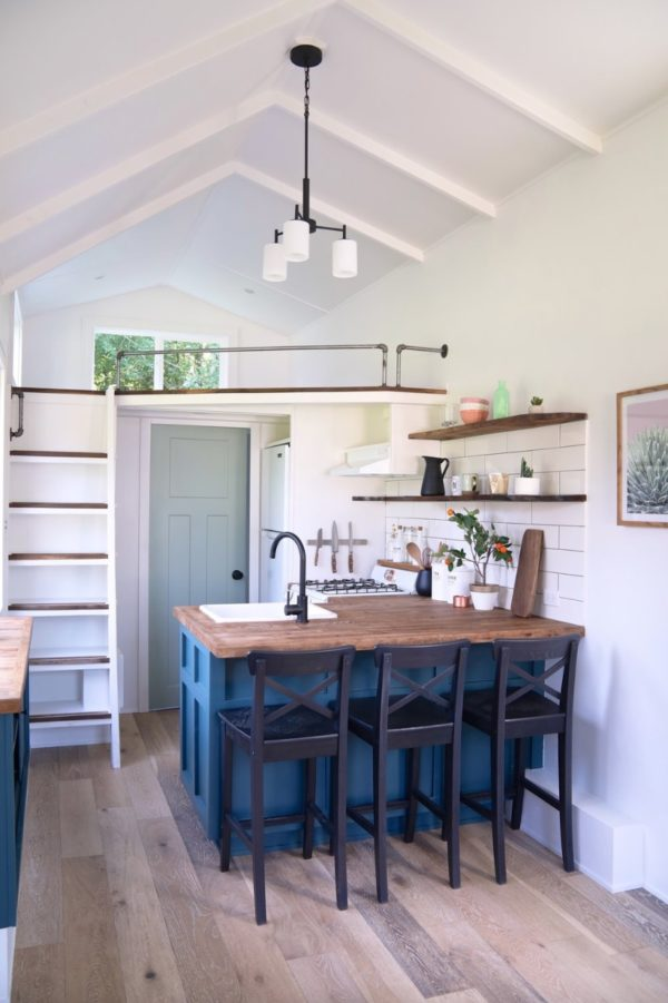 Seabrook Tiny House by Handcrafted Movement 0016