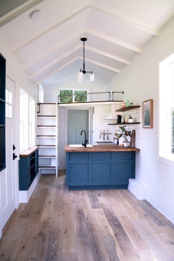 Seabrook Tiny House by Handcrafted Movement 002