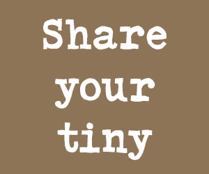 Share Your Tiny – Brn