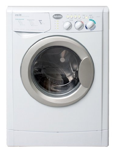 Splendid Washer Dryer Combo for THOWs
