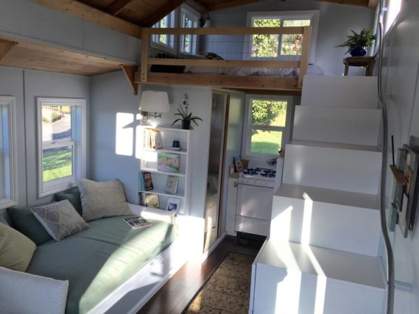 The Bonzai Tiny House on Wheels by Habitats Hawaii 002