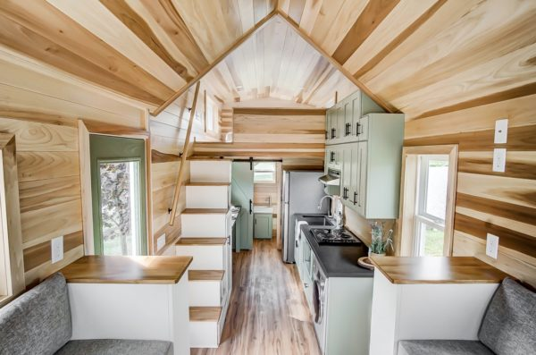The Clover Tiny House by Modern Tiny Living 0021