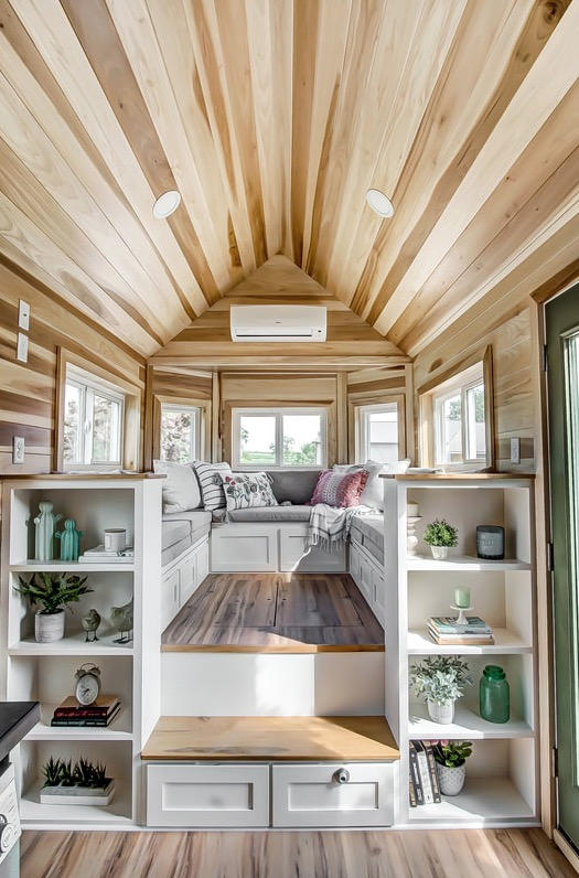 The Clover Tiny House by Modern Tiny Living 0023