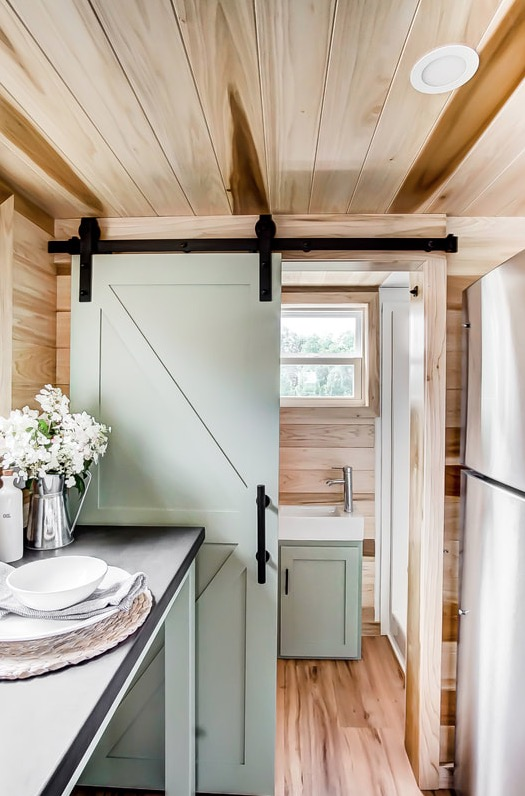 The Clover Tiny House by Modern Tiny Living 0028