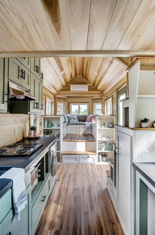 The Clover Tiny House by Modern Tiny Living 0037