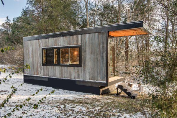 The Cornelia Tiny House by New Frontier Tiny Homes 0046