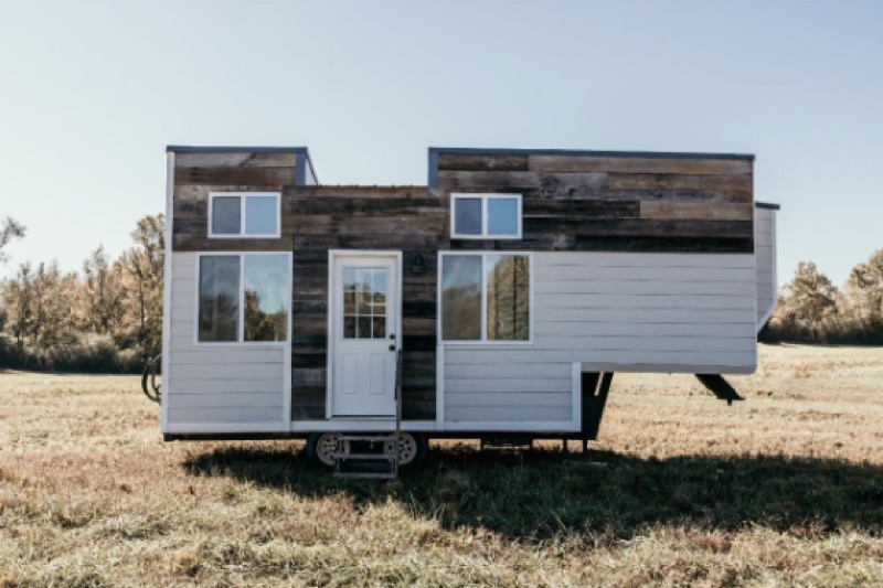 The Harvester Farm Fresh Fifth Wheel Tiny House Giveaway via TinyHouseGiveaway-co 001