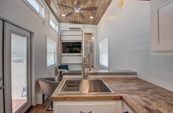 The Journey by Alabama Tiny Homes 007