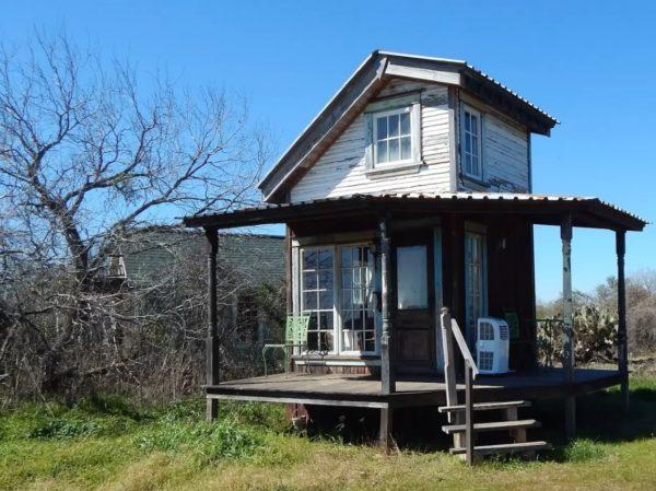 The Kidd Tiny Texas House 001
