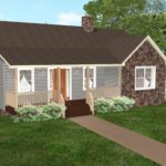 The Legend – A Wheelchair Accessible Tiny House 001