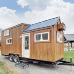 The Lodge Tiny House by Modern Tiny Living 0031