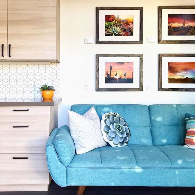 The Nest Tiny House Phoenix Is For Sale via thenestphx-IG 0011