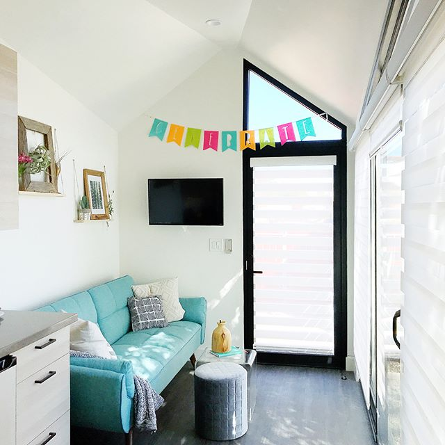 The Nest Tiny House Phoenix Is For Sale via thenestphx-IG 0018