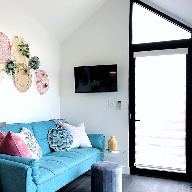 The Nest Tiny House Phoenix Is For Sale via thenestphx-IG 0026