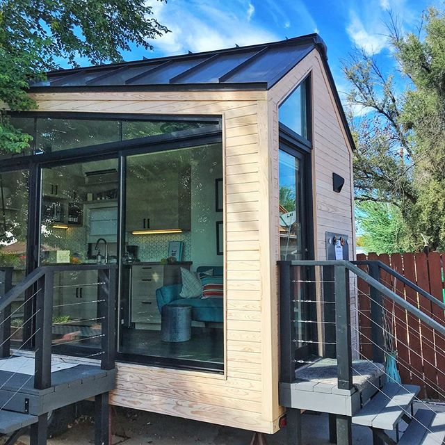 The Nest Tiny House Phoenix Is For Sale via thenestphx-IG 0033