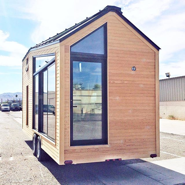 The Nest Tiny House Phoenix Is For Sale via thenestphx-IG 006