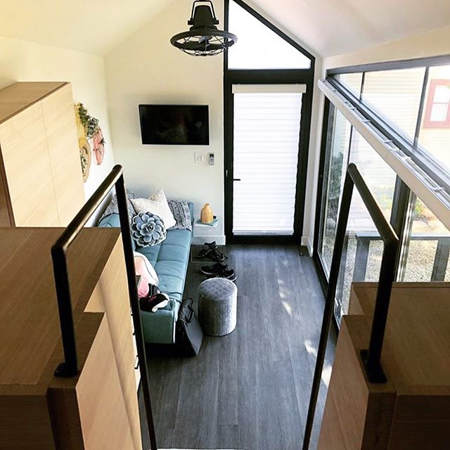 The Nest Tiny House Phoenix Is For Sale via thenestphx-IG 009