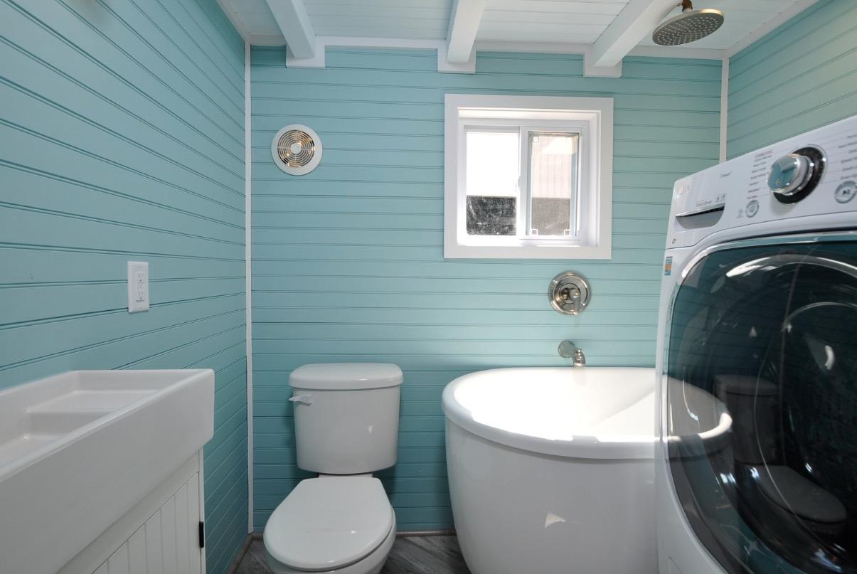 The Olivia 40ft Gooseneck Tiny Home By Tiny House Building Company 0016