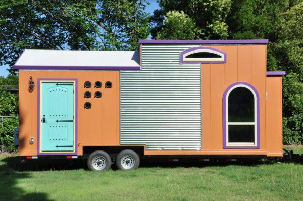 The Prairie Dog Tiny House by Indigo River Tiny Homes 001