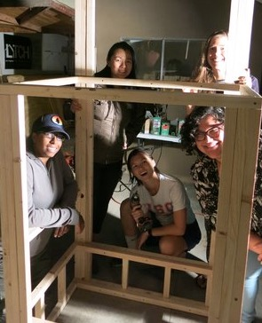 Third Annual Tiny House Design Expo in LA 02