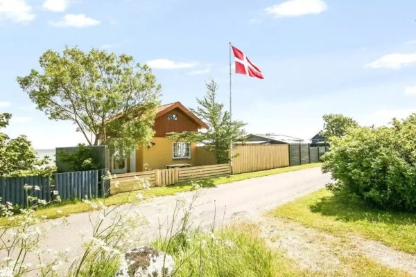 Tiny Beach Cottage in Denmark 0017