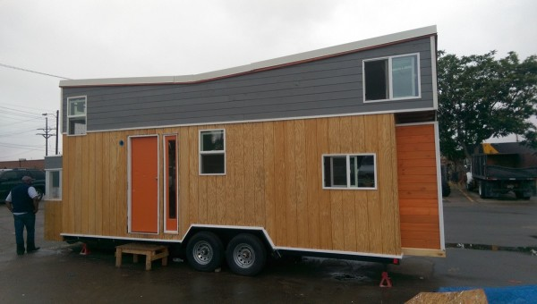 200 Sq. Ft. Tiny Giant House For Sale