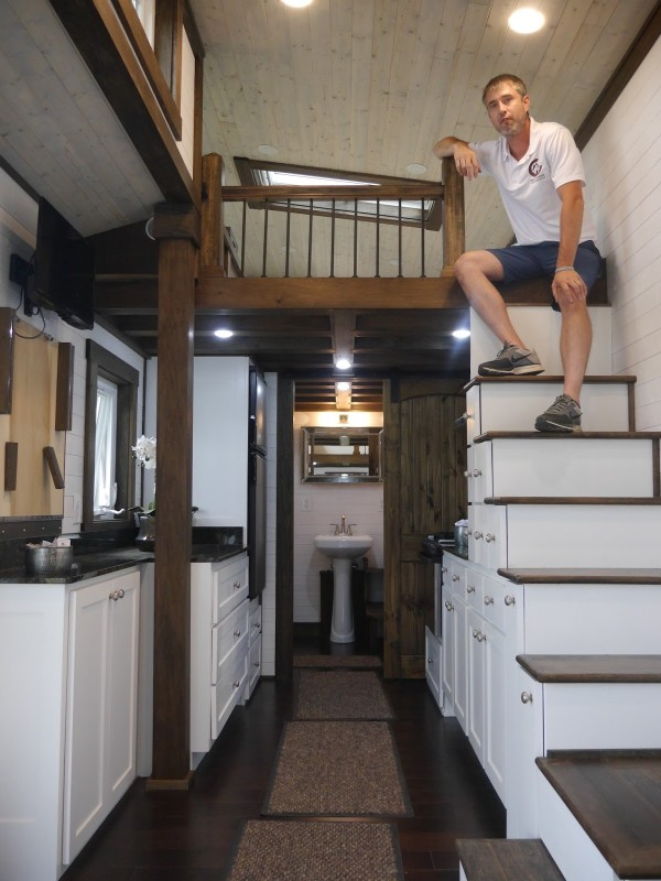 Tiny House Chattanooga 002