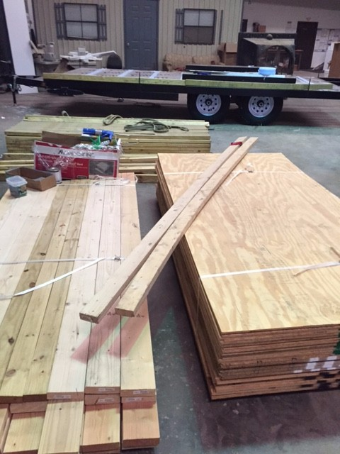 Tiny House Components For Sale Tumbleweed Linden