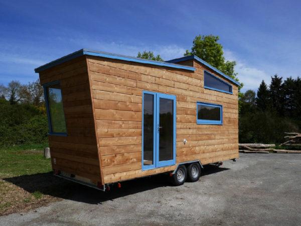 Ty NKa Tiny House by Ty Rodou 001