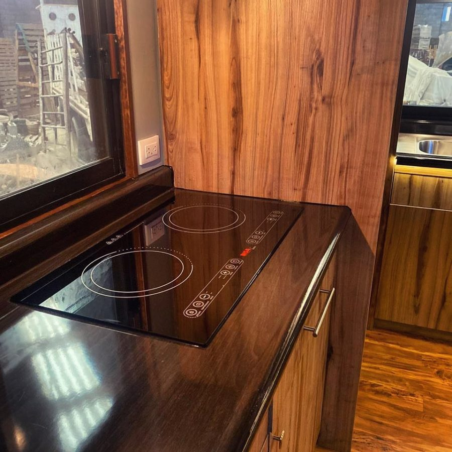 Yacht-Inspired Tiny House For Sale 015