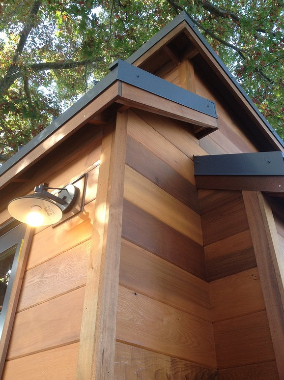 Tiny House by ShelterWise
