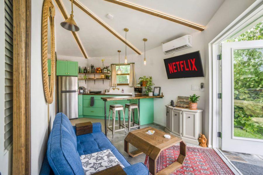 Shellmate Island Airbnb 4