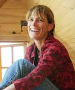 Dee Williams - Tiny House Building Workshop