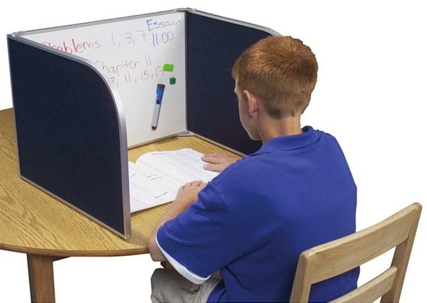 Buy Computer & Study Carrels: Choose From Our Selection!